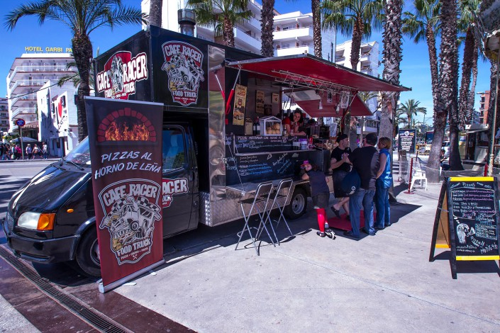Happy Food Trucks Lloret