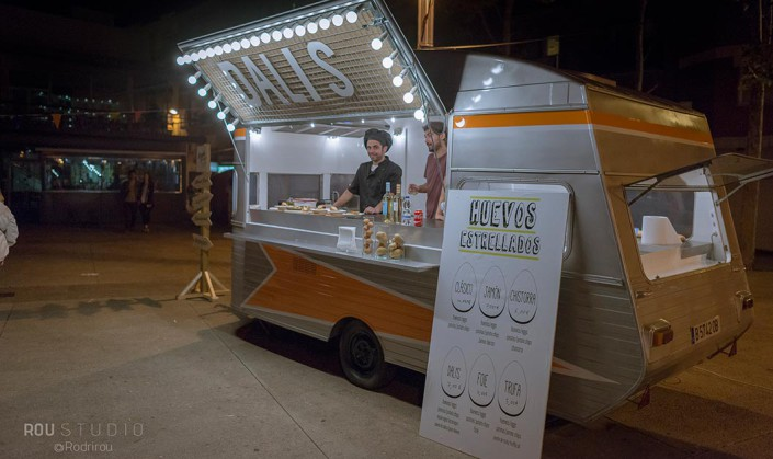 Happy Food Trucks Lloret