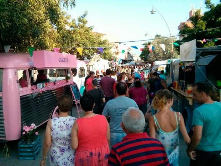 Happy Malgrat - Happy Food Trucks