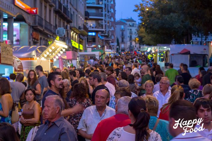 Happy Food Trucks / Manresa